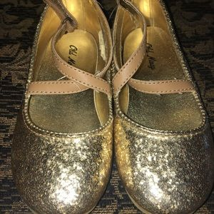 Old Navy Babydoll shoes